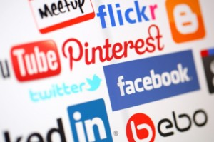 5 Social Media Facts That'll Blow You Away  (And What They Mean For Your Business)